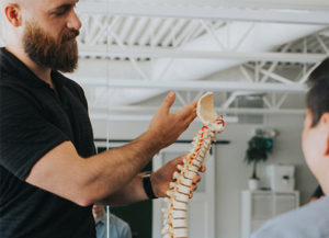 Chiropractic Assessment West Vancouver