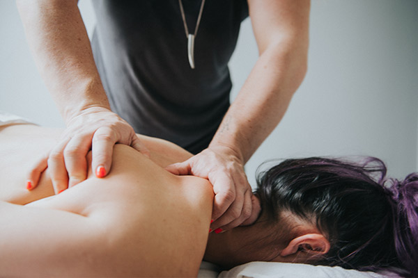 Port Moody Massage Therapy Team