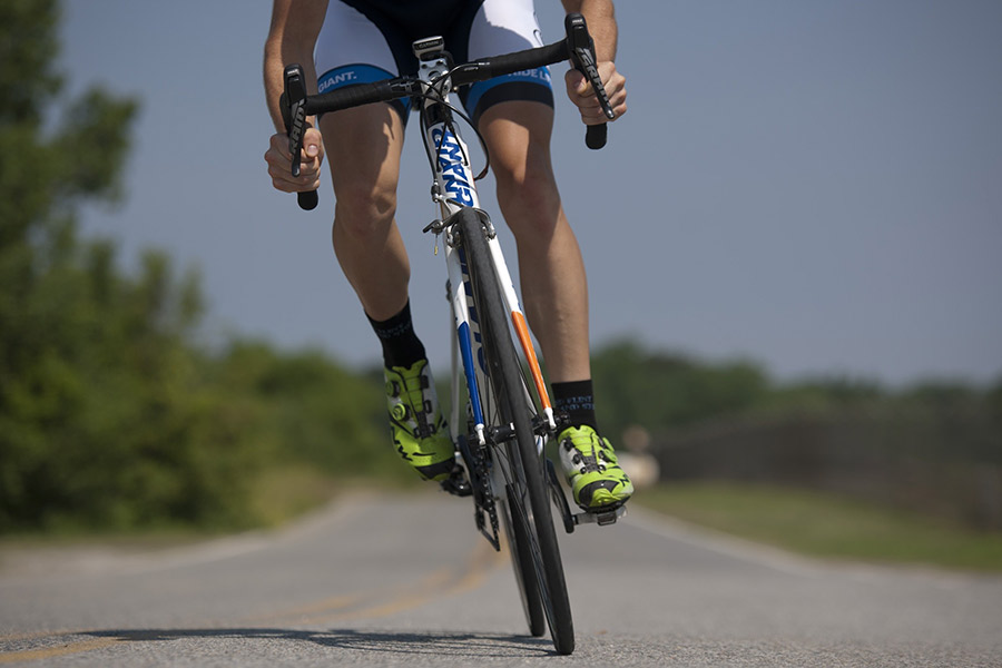 Prevent Cycling Injuries Proper Bike Fit