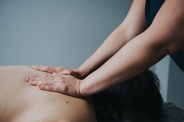 West Vancouver Massage Therapy Team Impulse Sport